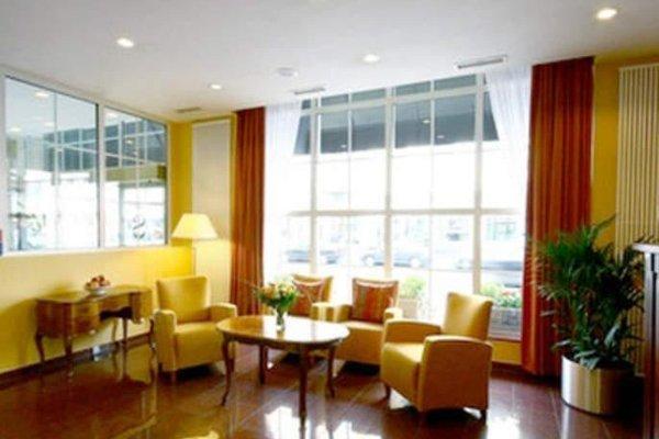 Best Western Savoy Hotel Dusseldorf - фото 5