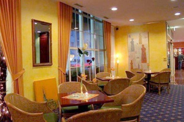 Best Western Savoy Hotel Dusseldorf - фото 6