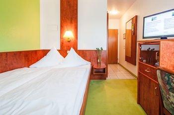 Residenz Hotel Eurostar - фото 6