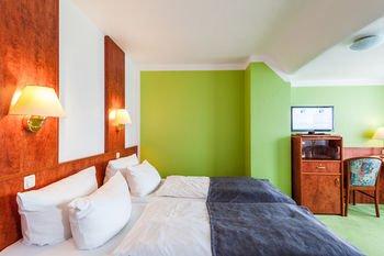 Residenz Hotel Eurostar - фото 1