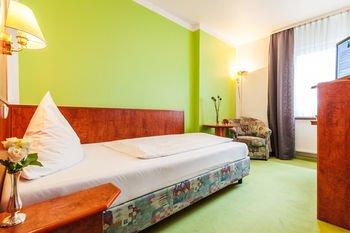 Residenz Hotel Eurostar - фото 3