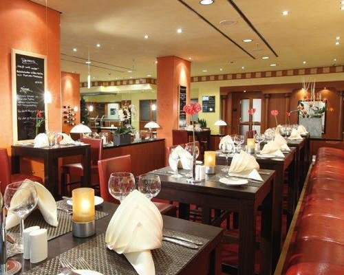 Lindner Congress Hotel Dusseldorf - фото 15