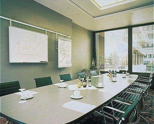 Lindner Congress Hotel Dusseldorf - фото 19