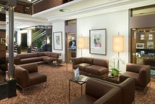 Lindner Congress Hotel Dusseldorf - фото 6