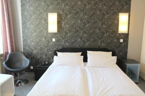 Hotel Heidelberger Hof - фото 5