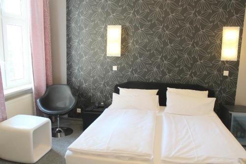 Hotel Heidelberger Hof - фото 1