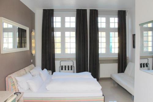 Hotel Heidelberger Hof - фото 4