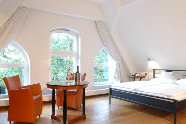 Hotel MutterHaus Dusseldorf - фото 16