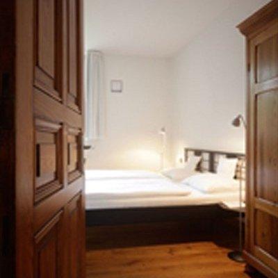 Hotel MutterHaus Dusseldorf - фото 2