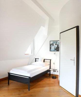 Hotel MutterHaus Dusseldorf - фото 3