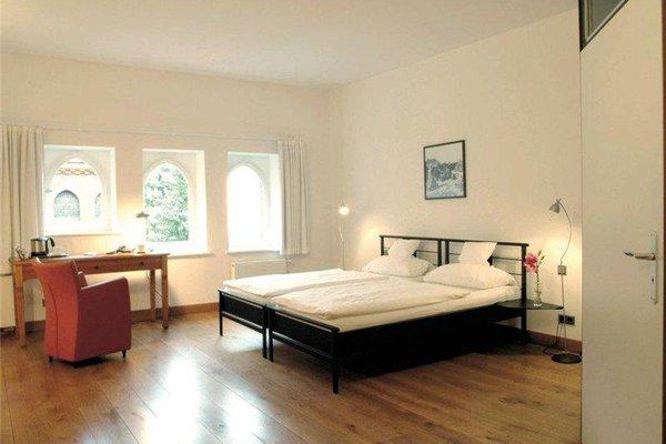Hotel MutterHaus Dusseldorf - фото 4