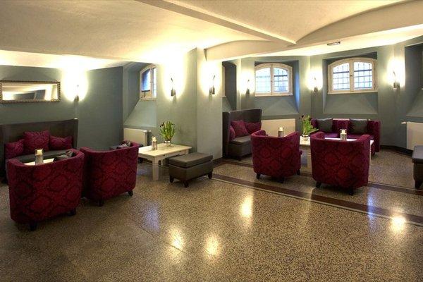 Hotel MutterHaus Dusseldorf - фото 6