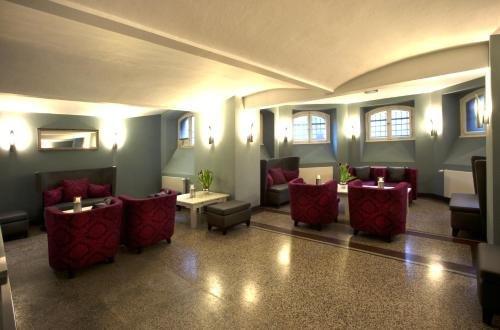 Hotel MutterHaus Dusseldorf - фото 7