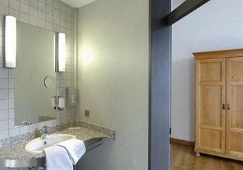 Hotel MutterHaus Dusseldorf - фото 8