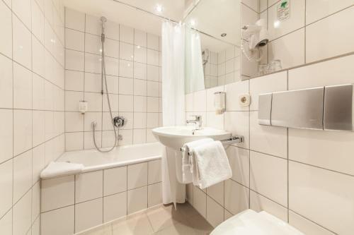 Novum Hotel Maxim Dusseldorf City - фото 10