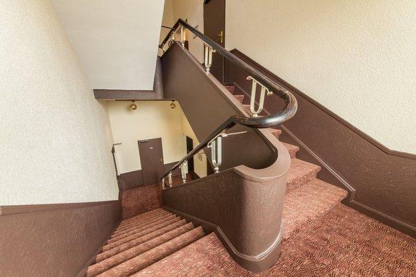 Novum Hotel Maxim Dusseldorf City - фото 16