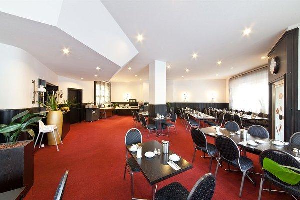 Novum Hotel Maxim Dusseldorf City - фото 17