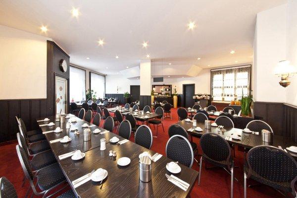 Novum Hotel Maxim Dusseldorf City - фото 18