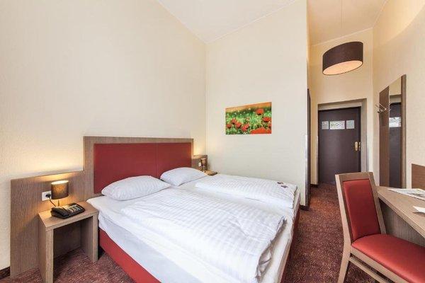 Novum Hotel Maxim Dusseldorf City - фото 5