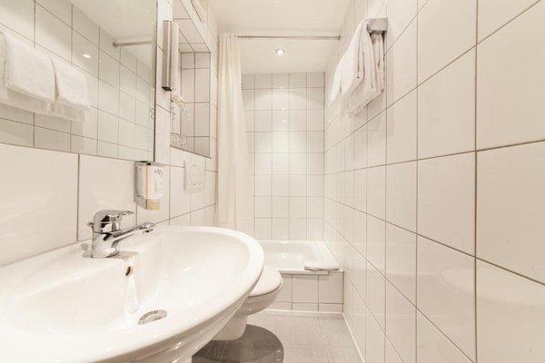 Novum Hotel Maxim Dusseldorf City - фото 9
