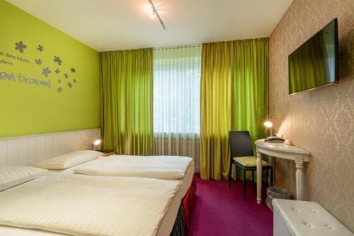 Hotel Arosa - фото 10
