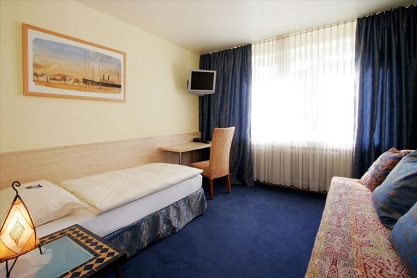 Hotel Arosa - фото 12