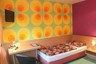 Hotel Arosa - фото 14