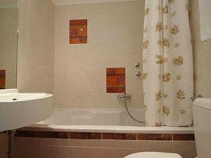 Hotel Arosa - фото 19