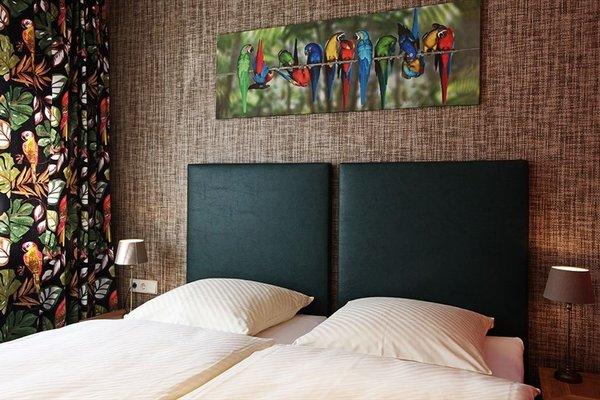 Hotel Arosa - фото 2