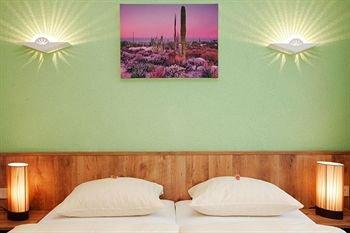 Hotel Arosa - фото 4