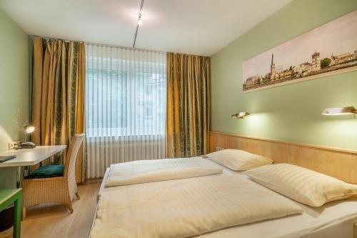 Hotel Arosa - фото 5