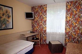 Hotel Arosa - фото 8