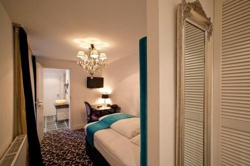 Hotel Aleksandra - фото 2