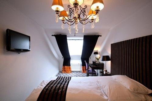 Hotel Aleksandra - фото 6