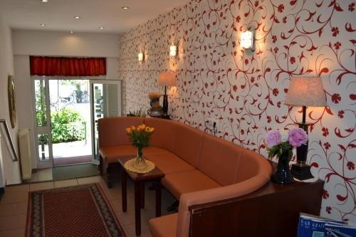 Hotel Minerva Garni - фото 14