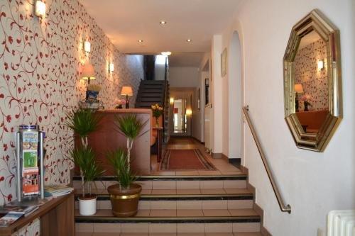 Hotel Minerva Garni - фото 17