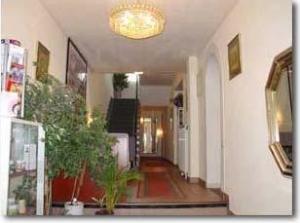 Hotel Minerva Garni - фото 18