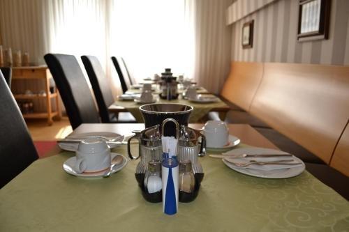 Hotel Minerva Garni - фото 20