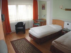 Hotel Minerva Garni - фото 3