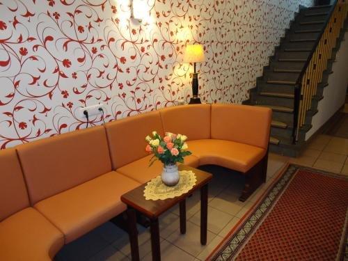 Hotel Minerva Garni - фото 7