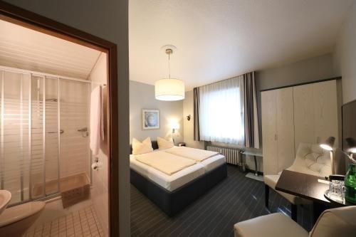 Hotel Am Ehrenhof - фото 1