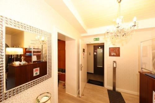 Hotel Am Ehrenhof - фото 16