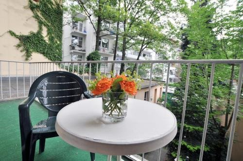 Hotel Am Ehrenhof - фото 19