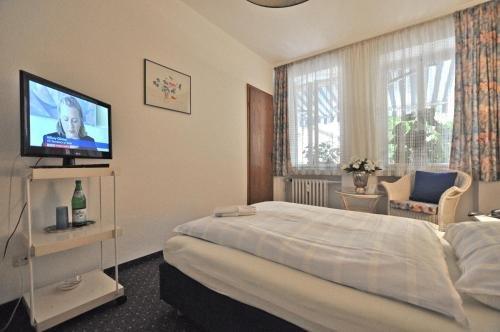 Hotel Am Ehrenhof - фото 2