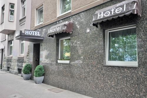 Hotel Am Ehrenhof - фото 20