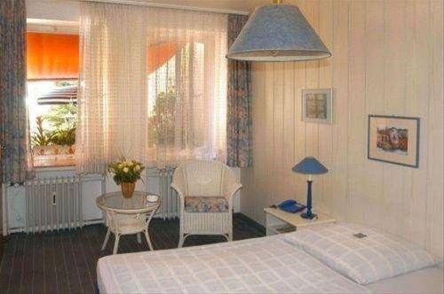 Hotel Am Ehrenhof - фото 3