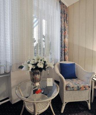 Hotel Am Ehrenhof - фото 5