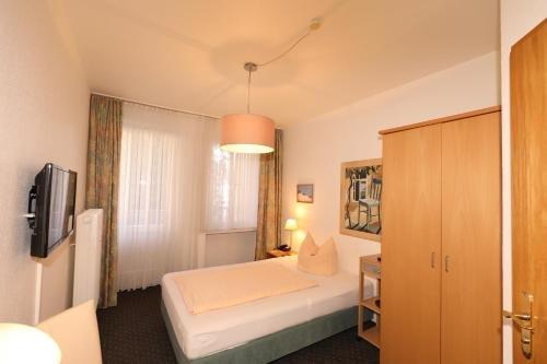 Hotel Am Ehrenhof - фото 6