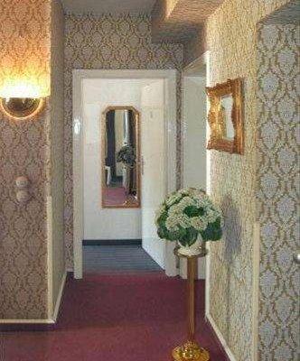 Hotel Am Ehrenhof - фото 8