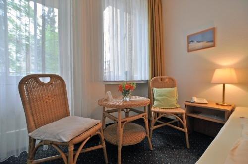 Hotel Am Ehrenhof - фото 9
